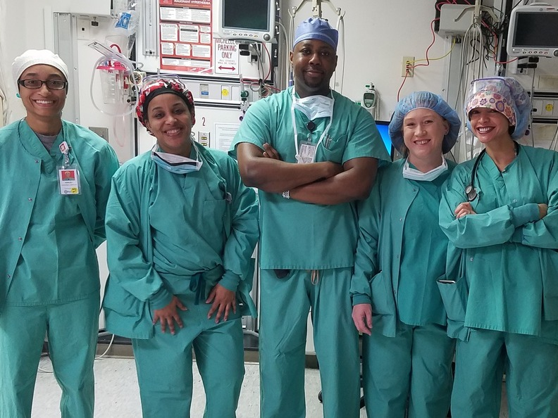 Rockdale Anesthesia Services, P.C. - Anesthetists